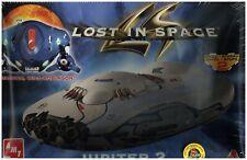 New listing Amt Ertl Lost in Space Jupiter 2 Movie Rocket Plastic Model Kit Nib c675