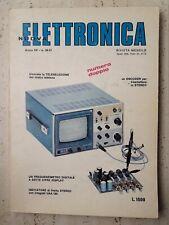 Nuova Elettronica N.56-57 anno 1978 Un encoder per trasmettere in stereo