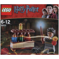 LEGO HARRY POTTER MINIFIGURE POLYBAG SET KIT - THE LAB 30111
