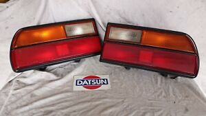 DATSUN 79-81 280ZX OEM TAIL LIGHTS