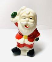 Vintage Santa Shaker Made in Japan! Excellent condition!