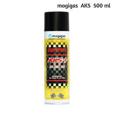 additivo ottani benzina magigas AK5 per auto e moto racing 2 4 tempi 500 ml