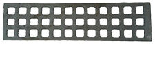 More details for archway long fret set of 3 charcoal grill iron cast replacement ( 51 cm)long