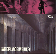 *NEW* CD Album The Replacements - Tim (Mini LP Style Card Case)