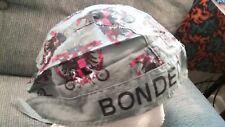 Bonded by Steel  Doo Rag/ Skull Cap