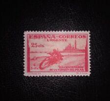 España 1940 Edifil 903 MNG sin goma