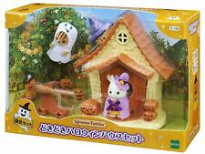 Sylvanian Families HALLOWEEN HOUSE SET 2018 Epoch Calico Critters NEW F/S