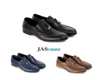 Mens Slip On Smart Boat Shoes Casual Tassel Deck Loafers Size 6 7 8 9 10 11 NEW