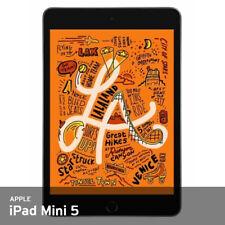 Apple 2019 iPad Mini 5th Gen 7.9In Wi-Fi 64GB Unlocked 64G/3Gb 300g UPS /Gray
