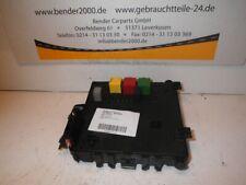 397301 Sicherungskasten OPEL Vectra C CC (Z02) 3.2 V6  155 kW  211 PS (08.2002-