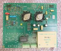 SIEMENS SIMODRIVE PLC Modul C98043-A1001-L5 12 - gebraucht - ok
