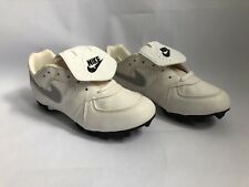 vintage nike MCS keystone baseball cleats shoes youth size 4 NIB 1992 NOS