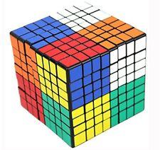 1Pcs of 8x8x8 Shengshou black speed magic cube puzzle