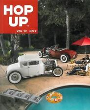 HOP UP magazine. Volume 12, Issue 2.