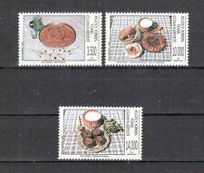 türk.Zypern Michelnummer 399 - 401  postfrisch (europa:2721)