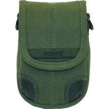 F-903 Compact Pouch - for Digital Camera and Small Accessories (Olive)