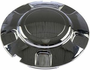 F096 NEW 1997-2003 FORD EXPEDITION CHROME WHEEL HUB CENTER CAP