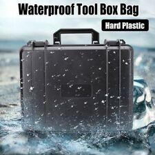 Waterproof Tool Laptop Camera Gear Equipment Plastic Hard Case Box Trunk Protect