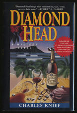 Charles KNIEF / Diamond Head Signed 1st Edition 1996
