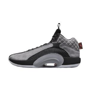 [Nike] Air Jordan 35 Shoes Sneakers - Smoke Grey (DJ6166-006)