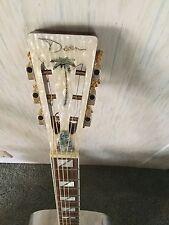 Dean Electric Resonator Guitar