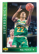 CARTE  NBA BASKET BALL 1994  PLAYER CARDS RICKY PIERCE (08)