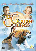 The Golden Compass  (2008) Daniel CraigDVD
