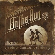 On the Run - Children 18:3 (CD, 2012, Tooth & Nail) - FREE SHIPPING