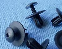 15x plastica madre klips madre Per BMW Mercedes Benz 16131176747 a003990025