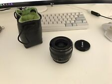 Canon 28mm F2.8 Prime Lens Ef