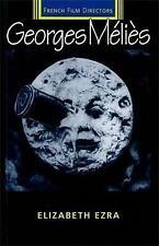 Georges Melies by Elizabeth Ezra (Paperback, 2000)