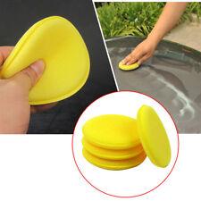 12pcs Useful Car Waxing Polish Foam Sponge Wax Applicator Cleaning Pads