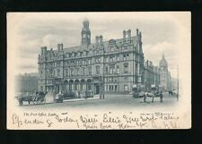 Leeds Posted Single Pre - 1914 Collectable English Postcards