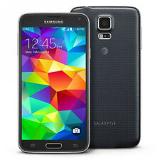 "5.1"" Samsung Galaxy S5 G900F 4G LTE Unlocked Android Smartphone GPS 16.0MP 16GB"