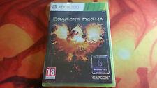 DRAGON'S DOGMA XBOX 360 ENVÍO 24/48H