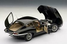 1:18 AUTOart Jaguar E-Type Coupe Series 1 3.8 black NEU NEW