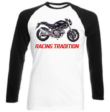 DUCATI Monster 620 Inspirado Camiseta con gráfico-Nuevo Increíble S-M-L-XL - XXL