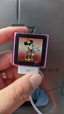 iPod nano 6th Generation 16gb, Pink