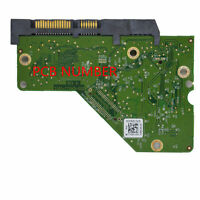 HDD PCB for Logic Board/Board Number:2060-771945-002 REV A/P1/P2