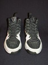 Nike Blue Chip II Dream Women's Basketball Shoes Black White US 7.5 EU 38.5