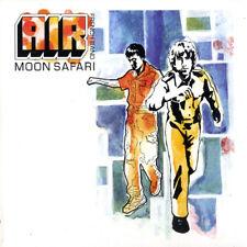 ARIA Francese Band - Moon Safari (180 g 1LP Vinile + MP3) 2015 Parlophone