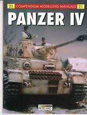 PANZER IV - Compendium Modelling Manuals 21