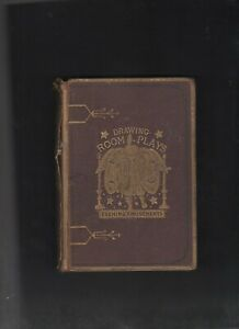 Drawing Room Plays & Evening Amusements book by Henry Dalton
