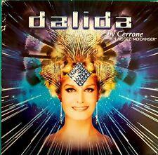 DISQUE 45 TOURS MAX DALIDA BY CERRONE
