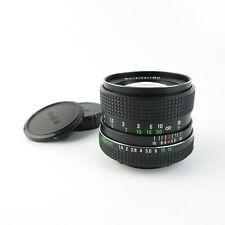 Rollei QBM Rolleinar-MC 1:1.4 f=55mm Objektiv lens