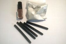 PEN SAC REPAIR KIT. SACS, SHELLAC & FRENCH CHALK