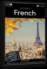 EuroTalk Language Course Computer Software in French