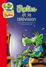 RATUSET LA TELEVISION, 9782218987731