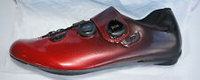 Shimano sh-rc7 bicicleta de carreras zapatos red Rouge 45/28,5cm #sh75