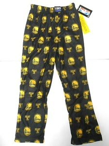 Golden State Warriors Basketball Youth Sleepwear Pants Pajamas Kevin Durant NBA